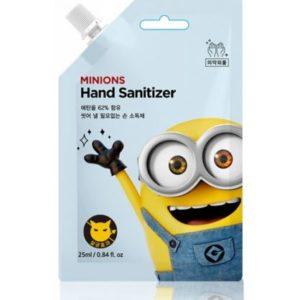 Minnions Portable Hand Sanitizer (25ml)
