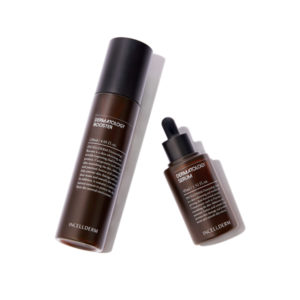 [Incellderm Dermatology First Package – Booster 120ml + Serum 45ml] Strengthening skin barrier, PH balance, wrinkle improvement, whitening, shrinking pores