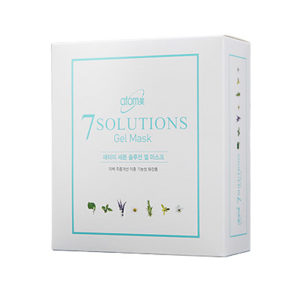 7solutions Gel Mask