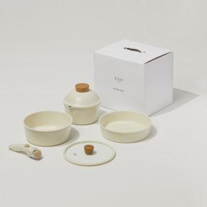 Modori Kitchenware Set Korean