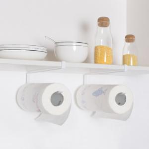 [Comet] Kitchen Basic Kitchen Towel Rack 2P