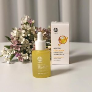 Oso Oil Collagen Essence