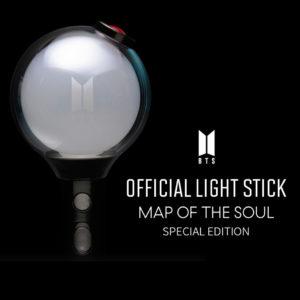 BTS Official Lightstick