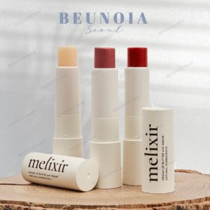 VEGAN Lip Balm & Lip Butter with Natural & Plant-derived Ingredients