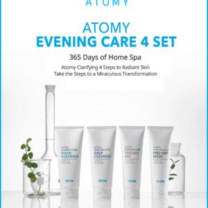 Evening Care Set