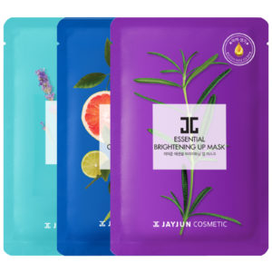 Jayjun facial mask sheet pack