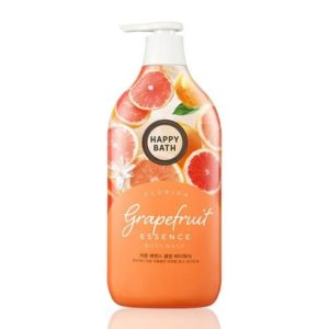 Happy Bath Grapefruit Essence Cooling Body Wash