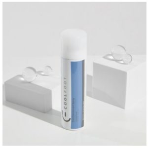 Foot Care Cooling Spray