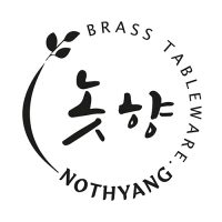 Brass-Rableware